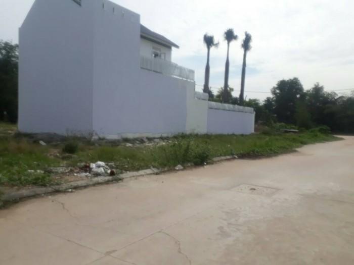 Bán đất thổ cư Thạnh Lộc, quận 12, 5x20m giá rẻ - Ngay Cao đẳng Điện Lực