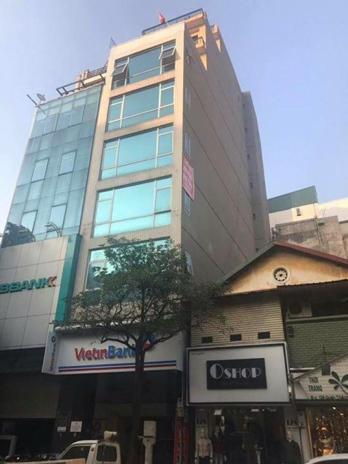 Cho thuê văn phòng – mặt bằng kinh doanh giá rẻ quận Ba Đình