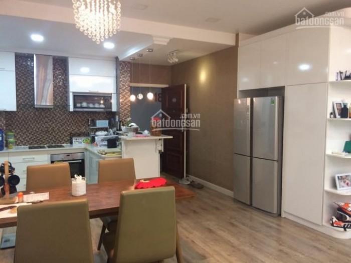 Căn hộ Phú Hoàng Anh ngay Quận 7, giá rẻ 8.5 triệu/tháng, căn 2PN nội thất cao cấp