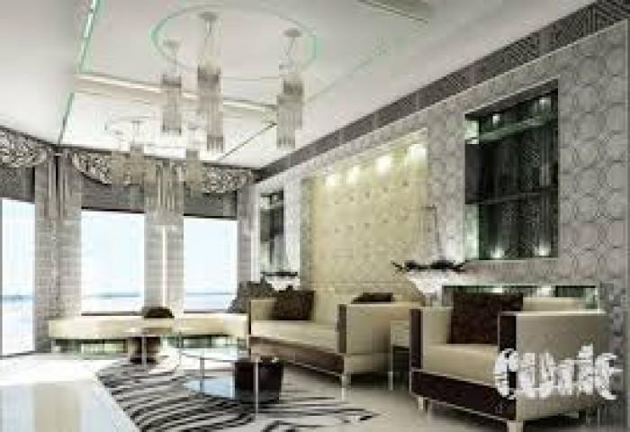 Bán Nhà mặt phố Trần xuân Xoạn DT 95m2 MT 4,5m sđcc giá bán 21 tỷ.