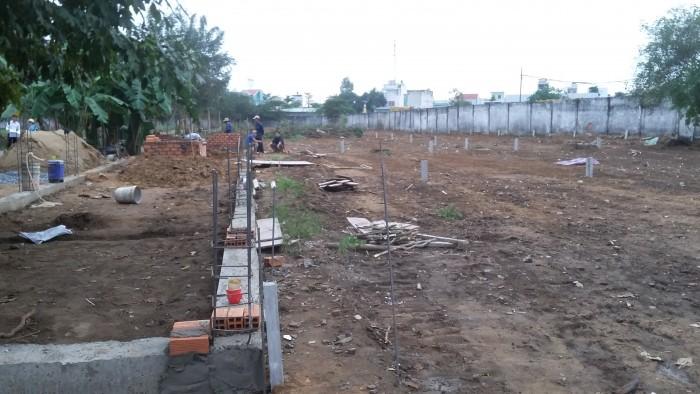 Bán đất Gò Xoài : 12 x 15 , SHR , 3,1 tỷ , KDC phát triển sầm uất