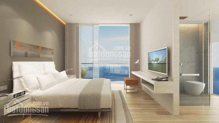 Chính chủ nhượng lại căn hộ Gold Coast Nha Trang căn 14 tầng 19 tòa Bắc view bể bơi, view biển, giá 1,8 tỷ