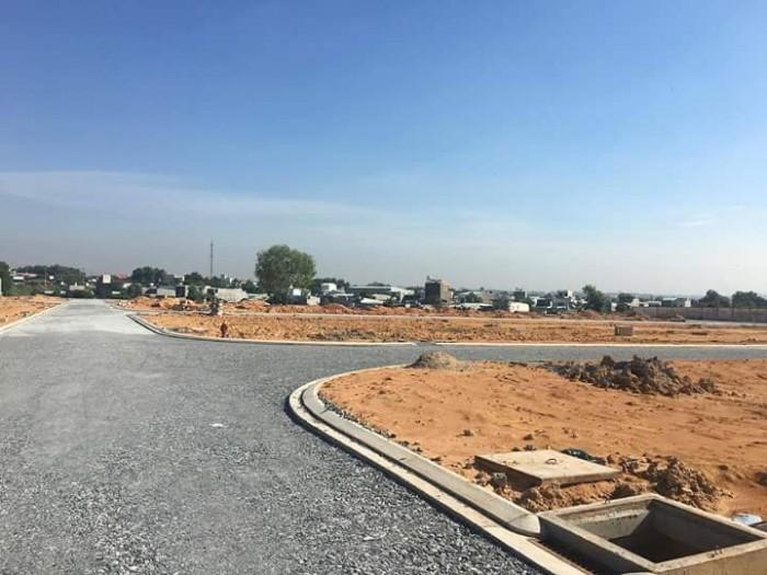 Dự án đất nền ngay gần bệnh viện xuyên á,cơ hội vàng đầu tư cuối năm 2016,sổ hồng thổ cư 100%