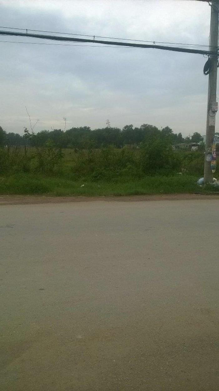 Bán đất gần đường Lã Xuân Oai, Q9. 80,4m2