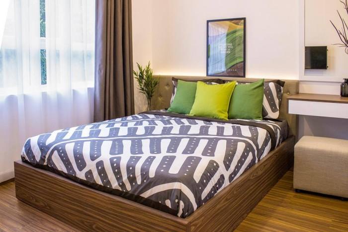 Phòng ngủ căn hộ Lavita garden