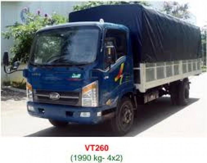 VT260 màn bạt