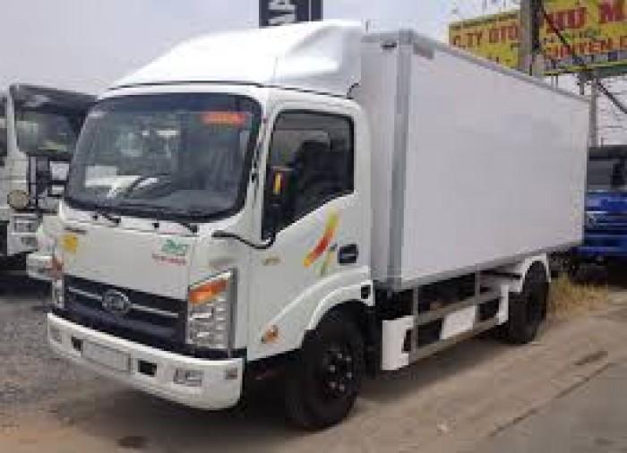 VT260 thùng kín