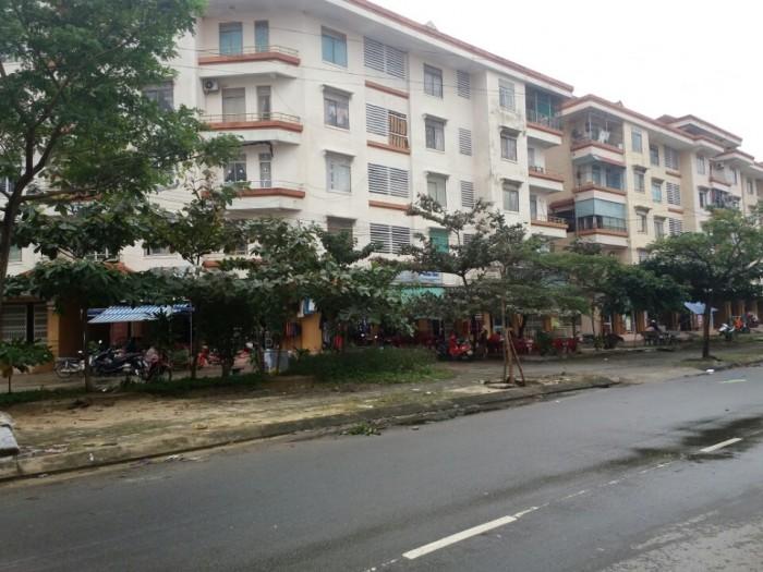 Bán đất đường 10m5 khu Dương Văn Nga cách Nguyễn Sĩ Cố, Vân Đồn 100m