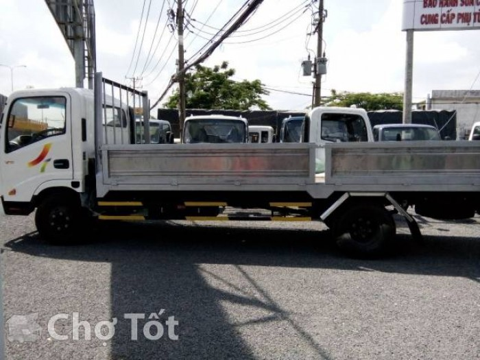 VT340S thùng lững