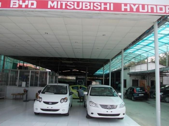 Toyota Aygo sản xuất năm 2012 Số tay (số sàn) Động cơ Xăng