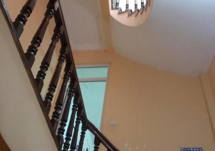 Chính chủ cần bán nhà riêng phố Kim Mã 2 mặt tiền, 4 tầng,Khu dân cư ổn định