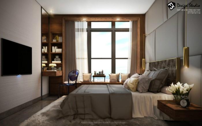 Cc cần tiền bán căn 3pn lexington 97 m2, 3.3 tỷ có nội thất. Bao phí quản lý, phí bảo trì