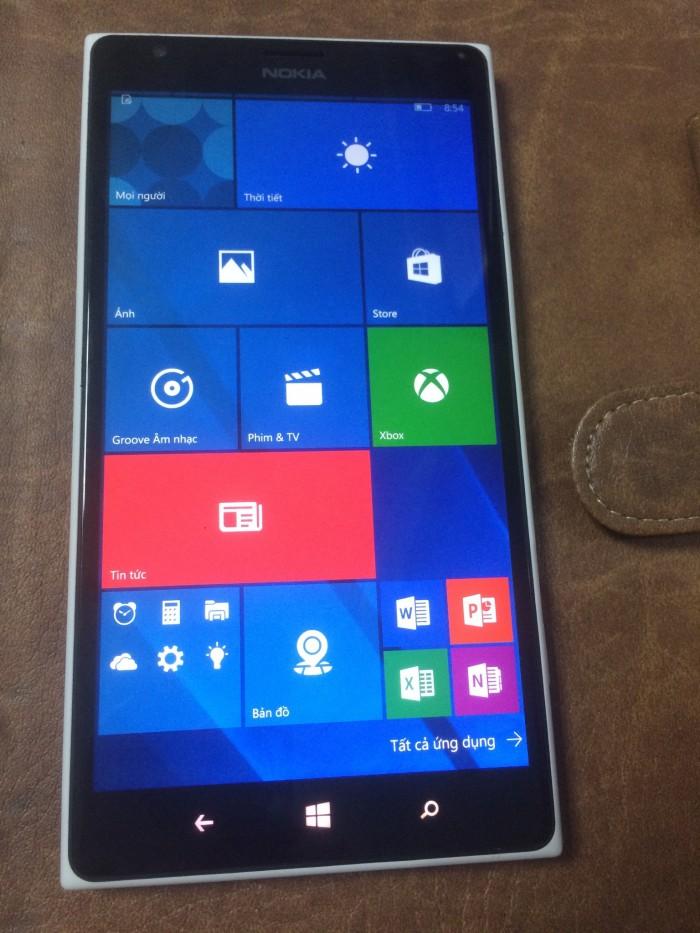 Lumia 1520 gia bao nhieu