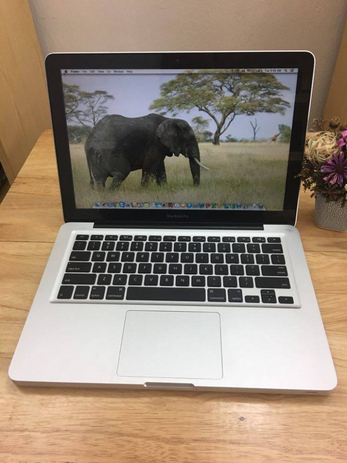 Macbook pro 13inch MD101 - Model 20123