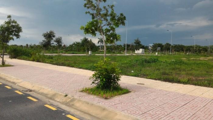 Đất Thổ Cư SHR, 100% đường Lã Xuân Oai, quận 9