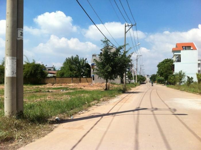 Đất nền gần KĐT Đông Tăng Long đường Nguyễn Duy Trinh