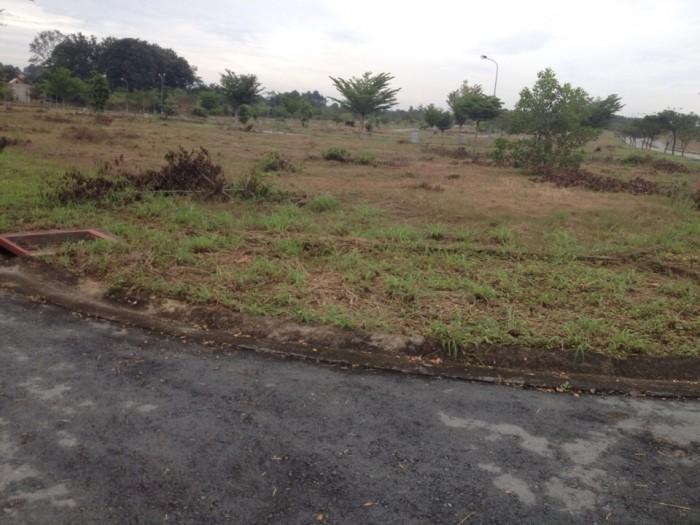 Đất nền thổ cư khu vực đường Nguyễn Duy Trinh, CÓ SỔ, Xây tự do
