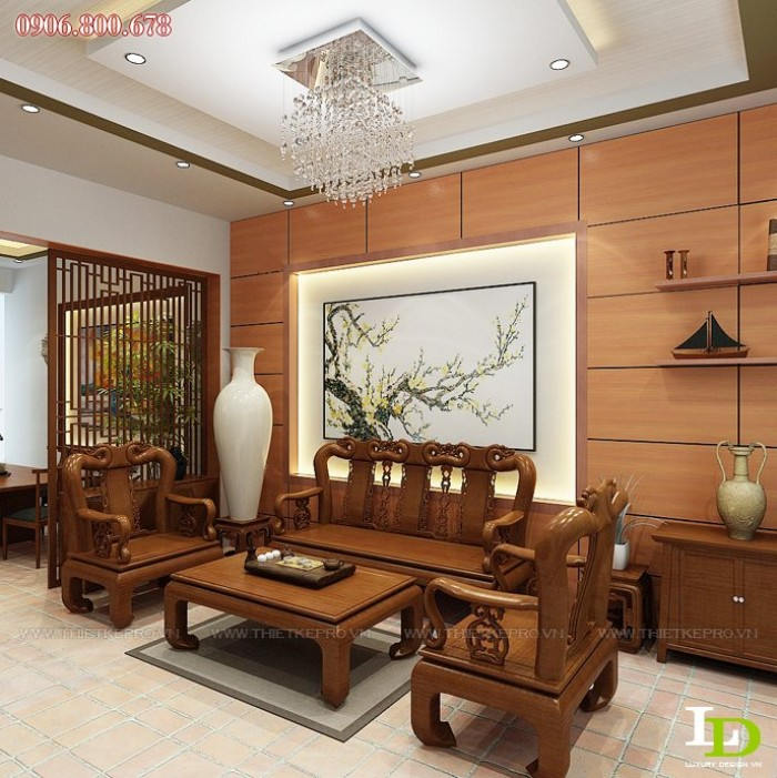Nhà đẹp Lê Trọng Tấn Ô tô - Kinh doanh, 48m2 7.35 Tỷ