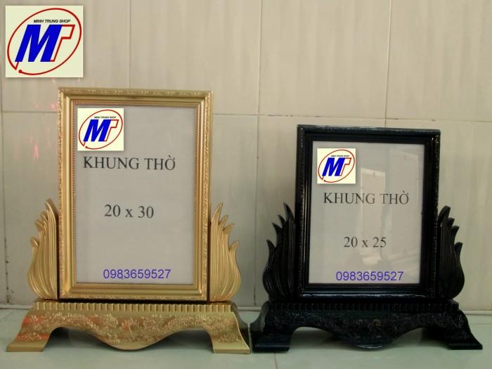 Xưởng chuyên sản xuất khung giấy khen7