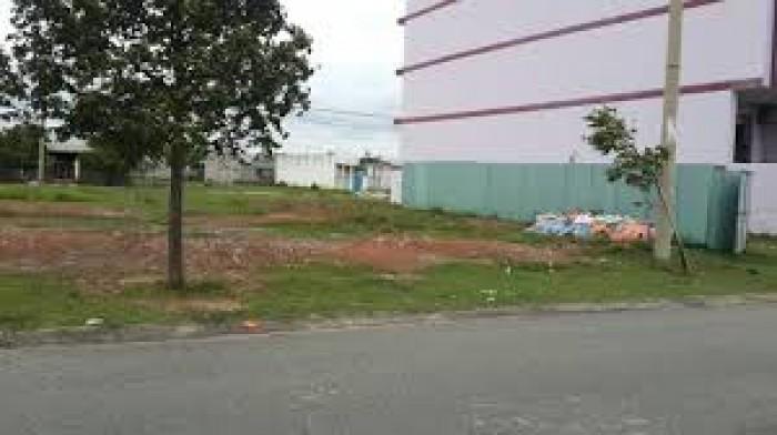 Cần tiền xây nhà bán nhanh miếng đất trong KDT Mỹ Phước 3 chấp nhận lỗ
