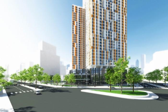HPC Landmark – giá 21tr/m2. Xứng tầm chung cư cao cấp quận Hà Đông