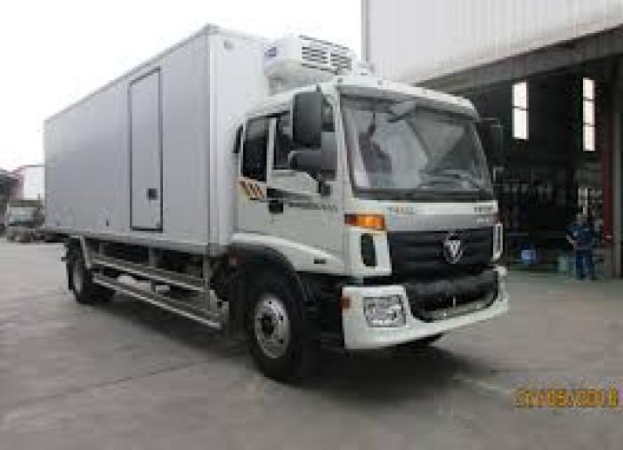 Mua xe tải nặng 9 tấn chất lượng giá tốt 0