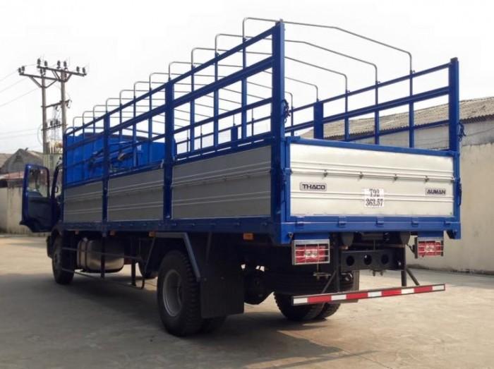 Mua xe tải nặng 9 tấn chất lượng giá tốt 1