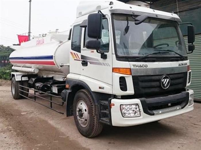 Mua xe tải nặng 9 tấn chất lượng giá tốt 2