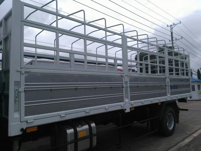 Mua xe tải nặng 9 tấn chất lượng giá tốt 4