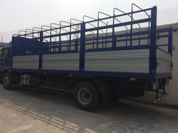 Mua xe tải nặng 9 tấn chất lượng giá tốt 7