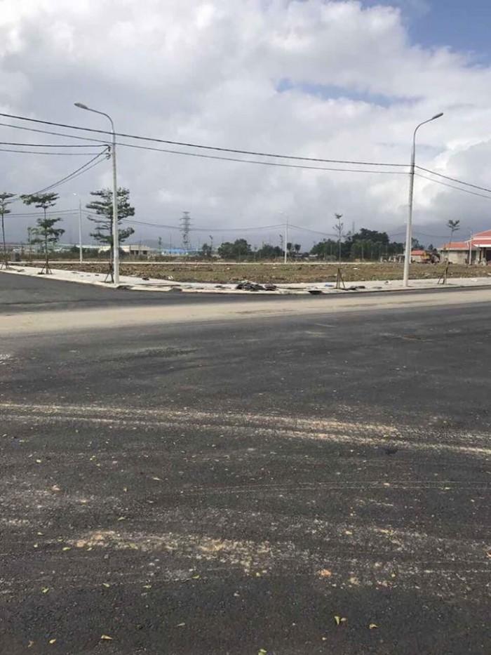 Chính chủ cần bán lô đất đường 7m5, quận liên chiểu đà nẵng