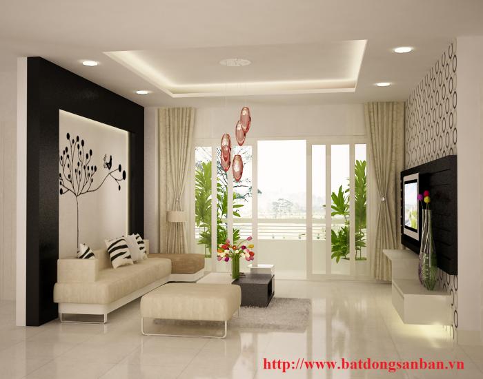 Cần bán căn hộ Tera Rosa H.Bình Chánh dt 92m, 2 PN, giá 1.2 tỷ