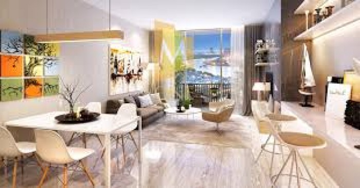 Khuyến mãi đặc biệt cuối năm khi mua Masteri-M.one Q7, 1,3 tỷ/ căn, tầng cao, view đẹp