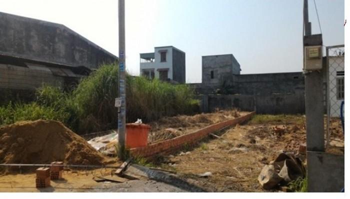 Đất MT Đường 6m khu Dân cư 102 Việt Nhân,TNPA,Q9