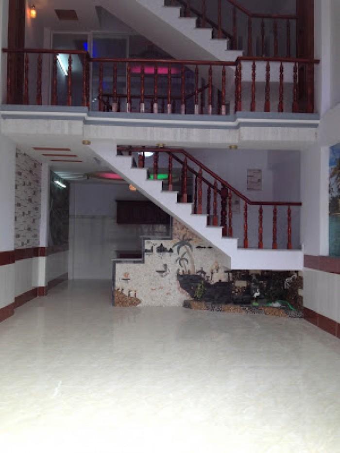 Bán nhà đường Đặng Nhữ Lâm Nhà Bè