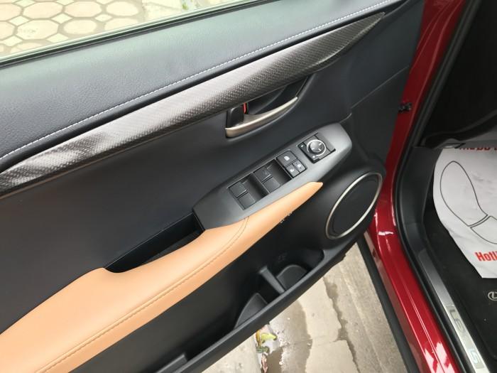 Lexus NX 200t sản xuất năm 2015 Số tự động Động cơ Xăng