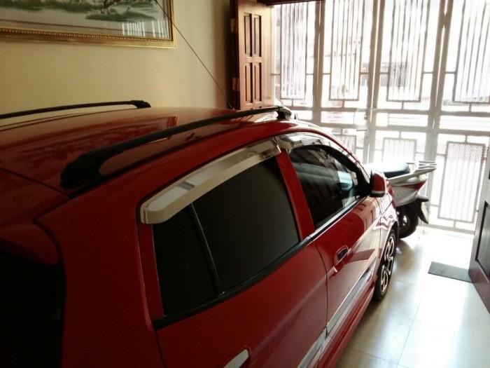 Bán nhà quận Ba Đình ở luôn, 39m2, ôtô vào nhà, 5 tỷ