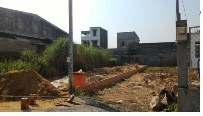 Đất xưởng gỗ cũ, trường lưu, q9, xây dựng ngay