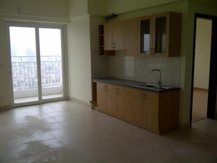 Chính chủ cho thuê gấp căn hộ CC Tổng Cục 5 Cổ Nhuế, S=89m2, có nội thất, giá 7tr/th