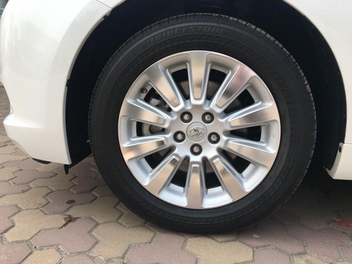 Toyota Sienna sản xuất năm 2015 Số tự động Động cơ Xăng