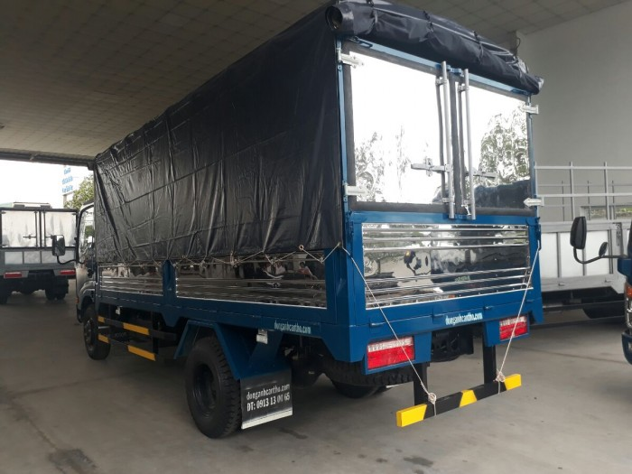 Xe tải veam VT350 02