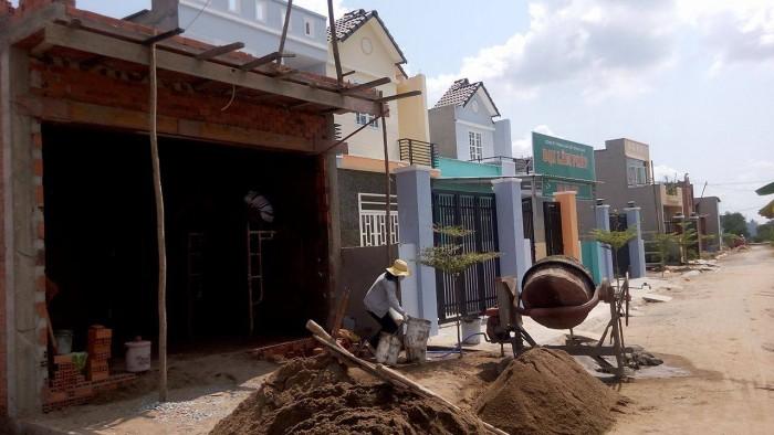 Khu dân cư Golden Land mở bán đợt cuối chỉ còn 6 nền LK giá cực kỳ ưu đãi.