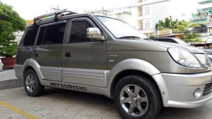 Mitsubishi Jolie