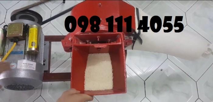 Máy nghiền bột khô siêu mịn giá quá rẻ