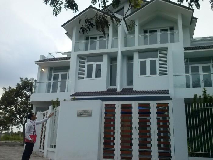 Bán đất nền dự án khu nhà ở Rạng Đông - Bình Chánh