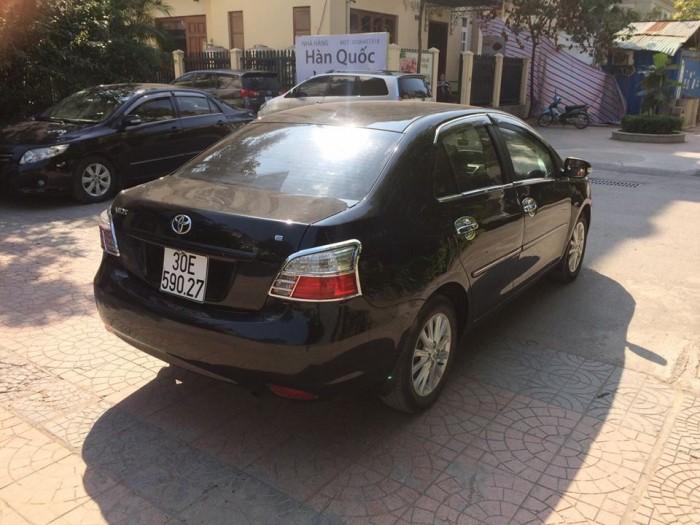 Toyota Venza sản xuất năm 2010 Số tay (số sàn) Động cơ Xăng