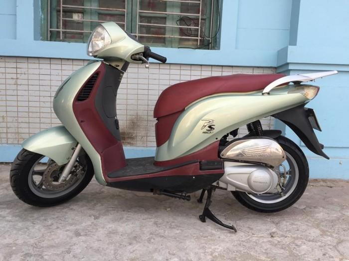 Cần Bán HonDa PS 150cc Đời Chót Nguyên Bản Chính Chủ