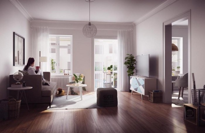 Bán Ngoại Giao 3 Căn Khu Sunset Villas & Resort