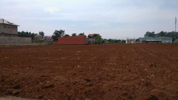 Bán đất gần QL 51, xã Phước Tân. gần trường, gần chợ, giao thông thuận tiện. Gía ưu đãi.