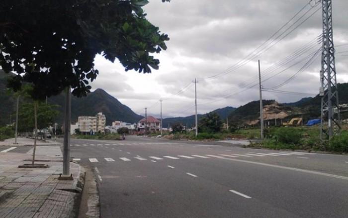 Bán thửa đất đường Bùi Huy Bích – 15 tr/m2 – đất ở đô thị lâu dài